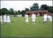 kessingland united wmc bowls